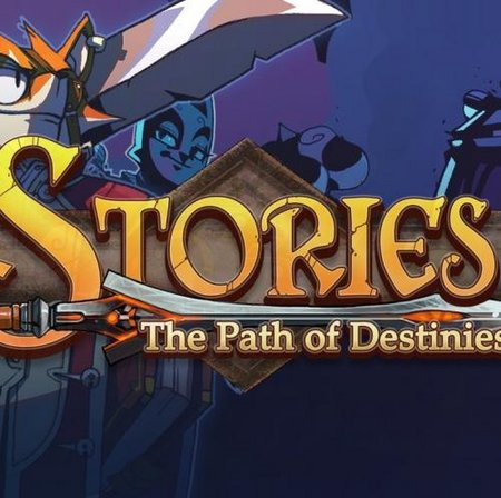 STORIES: THE PATH OF DESTINIES Interaktives Videospielkonzert